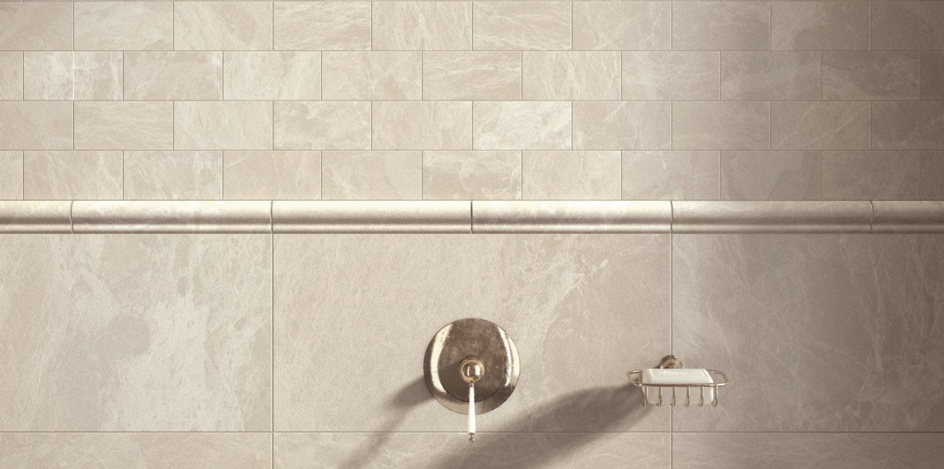 Bathroom Bullnose Tile Trim Image Of