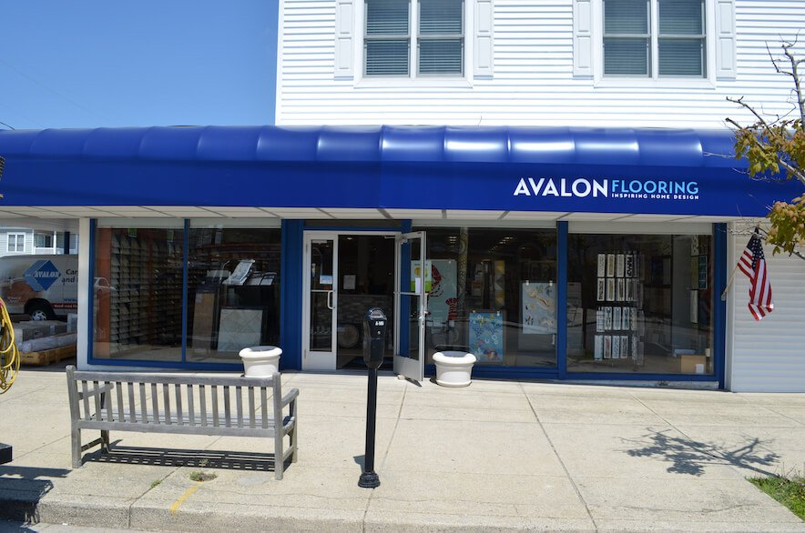 Flooring Store In Ocean City Nj Avalon Flooring