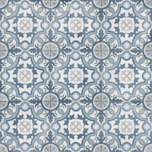 Bondi Patterned Tile